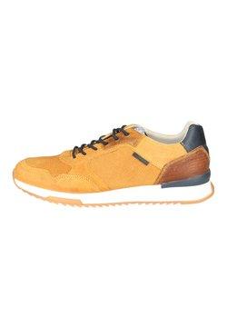 COX - Sneaker low - gelb