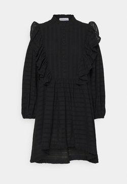 Hofmann Copenhagen - ELISE - Vestito estivo - black