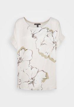 Esprit Collection - T-Shirt print - light beige