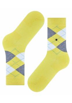 Burlington - COVENT GARDEN - Socken - ff mat