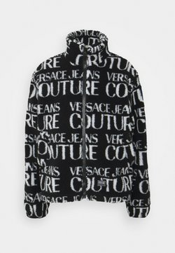 Versace Jeans Couture - MAN JACKET - Winterjacke - nero