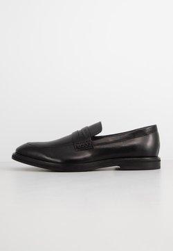 Strellson - NEW HARLEY - Slipper - black
