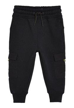 Next - Pantalones deportivos - mottled black