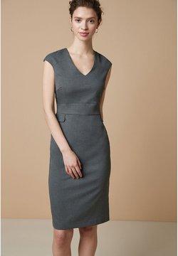 Next - Vestido de tubo - grey