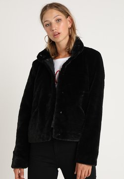 ONLY - ONLVIDA JACKET - Winterjacke - black