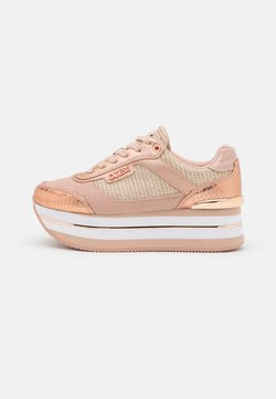 Guess - HANSIN - Sneakers - blush