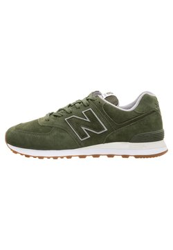 New Balance - ML574 - Sneaker low - covert green
