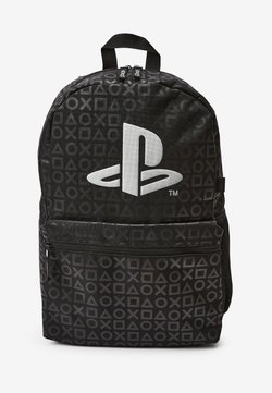 Next - PLAYSTATION - Ryggsäck - black