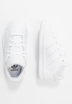 adidas Originals - STAN SMITH - Baskets basses - footwear white/core black
