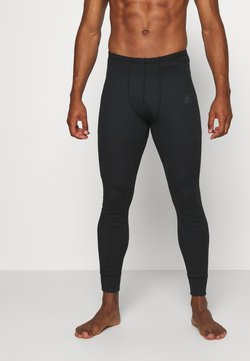 ODLO - ACTIVE WARM ECO BOTTOM LONG - Calzoncillo largo - black