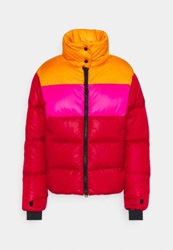 Bogner Fire + Ice - GARDA - Kurtka narciarska - red