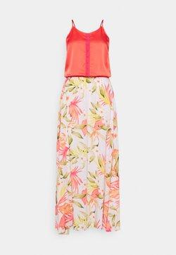 Rip Curl - ISLAND LONG DRESS - Accessoire de plage - coral