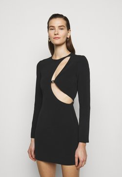 David Koma - Cocktail dress / Party dress - black