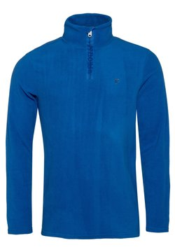 Protest - PERFECTY - Fleecepullover - sporty blue