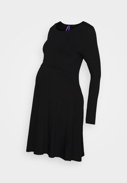 Seraphine - ZELDA - Vestido ligero - black