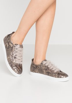 Kennel + Schmenger - BASE - Sneakers laag - beige/natur