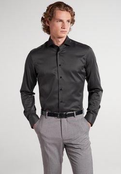 Eterna - SLIM FIT - Hemd - schwarz