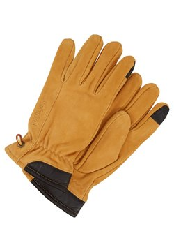 Timberland - GLOVE TOUCH TIPS - Sormikkaat - wheat
