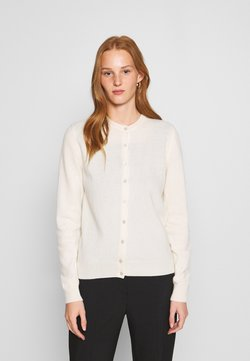 Benetton - Cardigan - off white