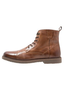 Pier One - Snowboot/Winterstiefel - cognac