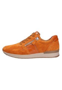 Gabor - Sneaker low - cayenne (93)
