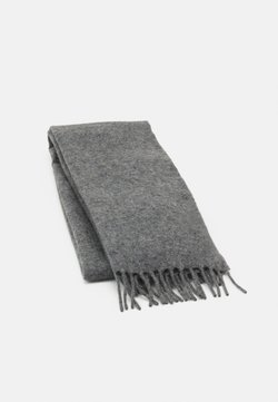 Weekday - ORBIT SCARF - Schal - grey melange