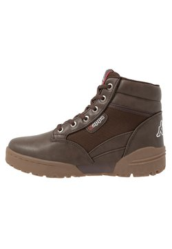 Kappa - BONFIRE - Hikingschuh - brown