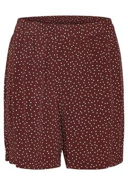 InWear - SHARON  - Shorts - brown