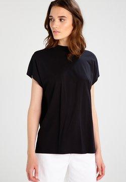 Weekday - PRIME - T-shirt basic - black