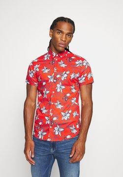 Blend - Camisa - grenadine red