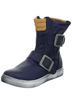 Andrea Conti - Ankle Boot - dunkel blau