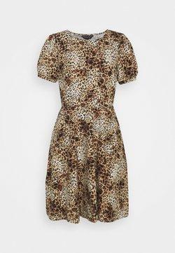 Dorothy Perkins - DRESS - Jerseykleid - neutral