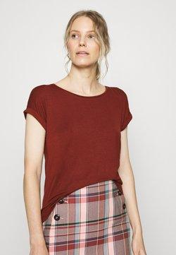 Anna Field - Camiseta básica - brown
