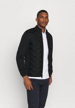 Nike Golf - Gewatteerde jas - black