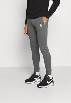 Gym King - BASIS PANT - Jogginghose - dark grey