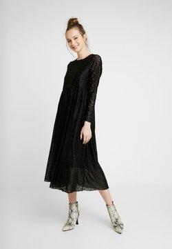 Nümph - NUMUIREANN DRESS - Vestido de cóctel - caviar