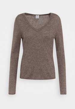 FTC Cashmere - Pullover - truffle