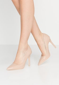 Nly by Nelly - SLIM  - High Heel Pumps - beige