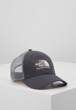 The North Face - MUDDER TRUCKER UTILITY UNISEX - Lippalakki - asphalt grey