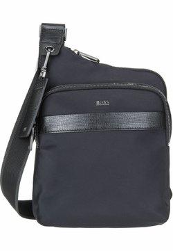 BOSS - FIRST CLASS  - Sac bandoulière - black