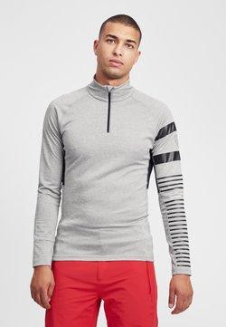 Rossignol - Koszulka sportowa - heather grey