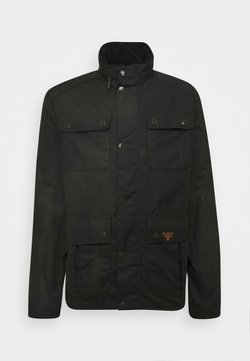 Barbour Beacon - CORBRIDGE - Korte jassen - sage