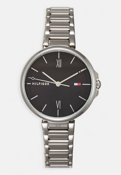 Tommy Hilfiger - READE - Montre - silver-coloured