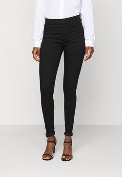 Dorothy Perkins Tall - ORGANIC EDEN - Jeans Skinny Fit - black