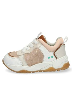 Bunnies - CHARLY CHUNKY - Sneaker low - rosé