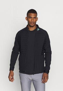 adidas Golf - FROST GUARD JACKET - Down jacket - black
