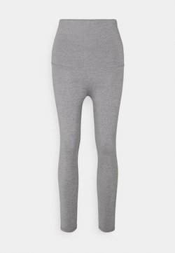 Cotton On Body - MATERNITY CORE - Tights - mid grey marle