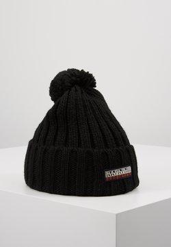 Napapijri - FITZEGERALD - Mütze - black