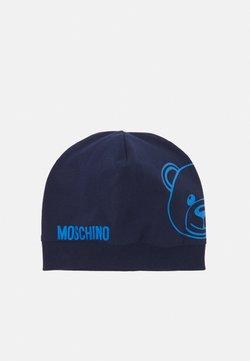 MOSCHINO - UNISEX - Mütze - blue navy
