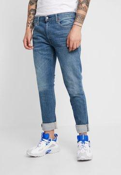 Levi's® - 512 SLIM TAPER LO BALL - Slim fit jeans - blue denim